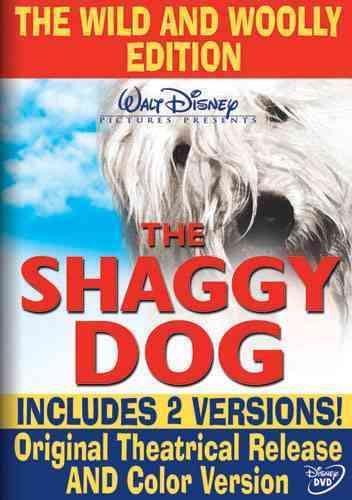 SHAGGY DOG BY MACMURRAY,FRED (DVD)